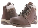 Carlie Steel Toe Women's 5.5