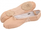Pink Bloch Kids Prolite II Hybrid for Women (Size 8)