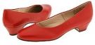 Red Soft Style Angel II for Women (Size 4)