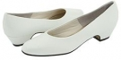White Smooth Soft Style Angel II for Women (Size 4)
