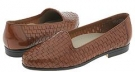 Brown Calf Trotters Liz for Women (Size 7.5)