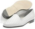 White Calf Trotters Liz for Women (Size 7.5)