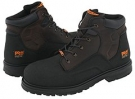 Timberland PRO Power Welt 6 Waterproof Steel Toe Size 7