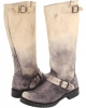 Stone Stone Wash Frye Veronica Slouch for Women (Size 11)