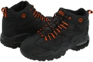 Crossroads II Steel Toe Men's 10.5