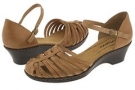 Lt. Tan Softspots Tatianna for Women (Size 7)