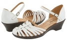 White Softspots Tatianna for Women (Size 7)
