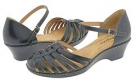 Navy Softspots Tatianna for Women (Size 7)
