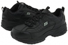 SKECHERS Work Soft Stride - Dexter Size 13