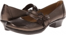Copper/Coffee Softspots Sable for Women (Size 7)
