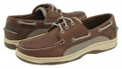 Sperry Top-Sider Billfish 3-Eye Boat Shoe Size 14