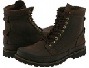Timberland Earthkeepers Rugged Original Leather 6 Boot Size 14
