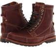 Timberland Earthkeepers Rugged Original Leather 6 Boot Size 15