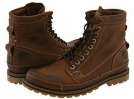 Timberland Earthkeepers Rugged Original Leather 6 Boot Size 8.5