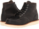 Red Wing Heritage 6 Moc Toe Size 10.5