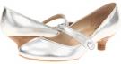 Silver Gabriella Rocha Ginger for Women (Size 7)