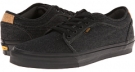 Denim Black/Cork Vans Chukka Low for Men (Size 8.5)