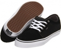 Black/Pewter/White Vans Chukka Low for Men (Size 8.5)