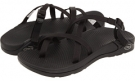 Black Chaco Zong EcoTread for Women (Size 5)