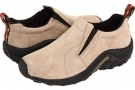Taupe Pig Suede Merrell Jungle Moc for Women (Size 5)