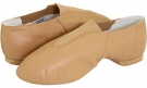 Tan Bloch Kids Super Jazz for Women (Size 5)