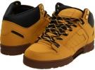 DVS Shoe Company Militia Boot Snow (Tan Nubuck Size 6.5