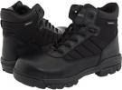 Bates Footwear 5 Tactical Sport Composite Toe Side Zip Size 4.5