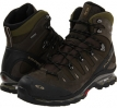 Salomon Quest 4D GTX Size 7