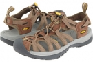 Coffee Liqueur/KEEN Yellow Keen Whisper for Women (Size 5)