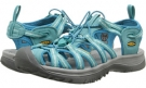 Baltic/Caribbean Sea Keen Whisper for Women (Size 6.5)