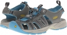 Alaskan Blue/Pumice Stone Keen Whisper for Women (Size 5.5)