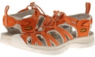 Burnt Orange/Pumice Stone Keen Whisper for Women (Size 5.5)