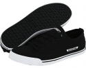 Macbeth Matthew (Black/White Size 9