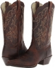 Ariat Heritage Western J Toe Size 9