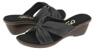 Black Onex Trista-2 for Women (Size 5)