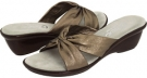 Pewter Onex Trista-2 for Women (Size 5)