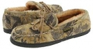 Old Friend Camouflage Moccasin Size 8