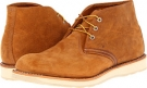 Red Wing Heritage Work Chukka Size 7.5