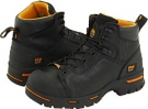 Timberland PRO Endurance PR 6 Waterproof Steel Toe Size 7.5