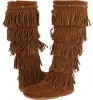 5-Layer Fringe Boot Women's 6