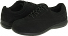 Black Nubuck Aravon Farren for Women (Size 8)