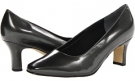 Pewter Patent Fitzwell Vincent Pump for Women (Size 5)