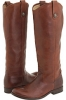 Melissa Button (Cognac Women's 9.5