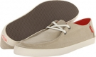 Khaki/Spicy Orange/Antique White Vans Rata Vulc for Men (Size 11)