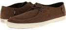 (Corduroy Vans Rata Vulc for Men (Size 11)