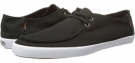 Black/True White/Orange Vans Rata Vulc for Men (Size 11)