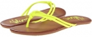 Volcom Forever Sandal Size 5