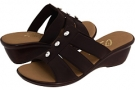 Chocolate Onex Miley for Women (Size 5)