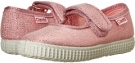 Light Pink Cienta Kids Shoes 56013 for Kids (Size 8)