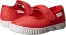 Red Cienta Kids Shoes 56013 for Kids (Size 8)